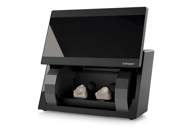 Scanner 3SHAPE D2000